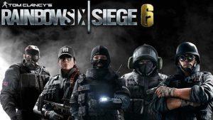 Tom Clancy's Rainbow Six Siege iOS/APK Free Download