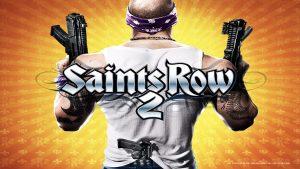 Saints Row 2 iOS/APK Version Full Game Free Download