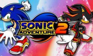 Sonic Adventure 2 iOS/APK Full Version Free Download