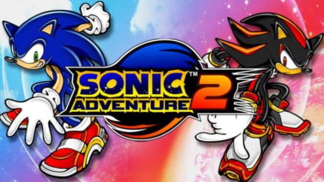 Sonic Adventure 2 PC Version Game Free Download