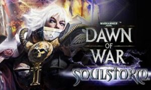 Warhammer 40,000: Dawn Of War Soulstorm PC Game Free Download