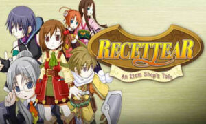 Recettear: An Item Shop's Tale PC Game Free Download