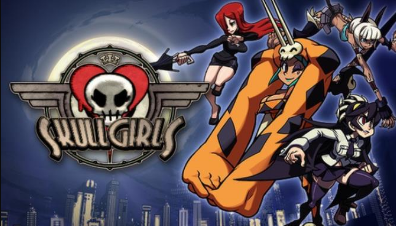 Skullgirls Android/iOS Mobile Version Game Free Download