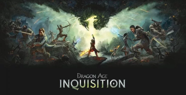 Dragon Age Inquisition Deluxe Edition PC Full Version Free Download