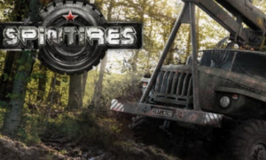 Spintires PC Latest Version Full Game Free Download