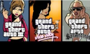 Grand Theft Auto III APK Version Free Download