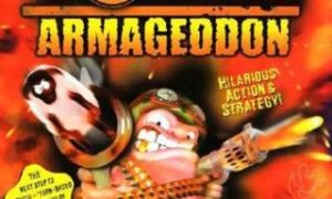 Worms Armageddon iOS Latest Version Free Download