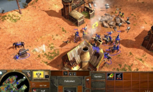 Age of Empires 3 iOS Latest Version Free Download