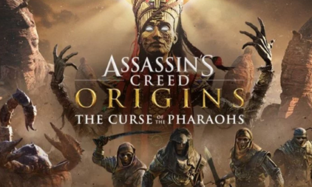 Assassins Creed Origins The Curse of the Pharaohs APK Free Download