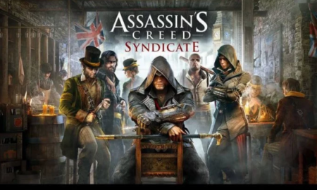 Assassins Creed Syndicate Gold Edition APK Version Free Download