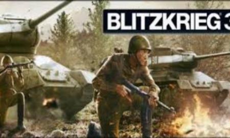 Blitzkrieg 3 iOS/APK Full Version Free Download