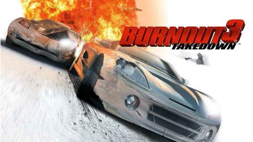 Burnout 3: Takedown PC Version Full Game Free Download