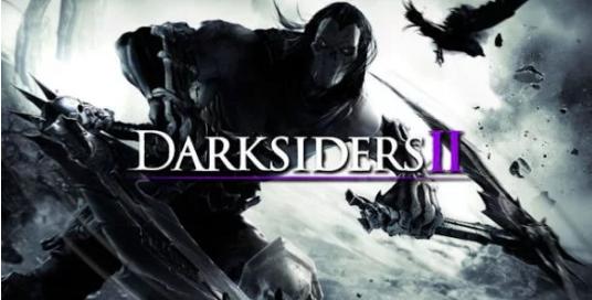 Darksiders 2 PC Version Full Game Free Download