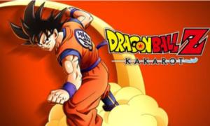 Dragon Ball Z Kakarot PC Game Full Version Free Download