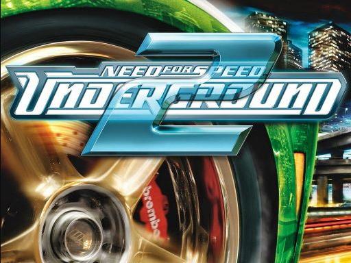 Need for Speed Underground 2 iOS/APK Free Download