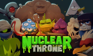 Nuclear Throne iOS/APK Full Version Free Download
