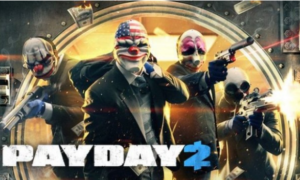 Payday 2 iOS/APK Version Full Game Free Download