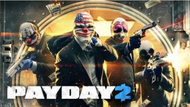 Payday 2 iOS/APK Version Full Game Free Download