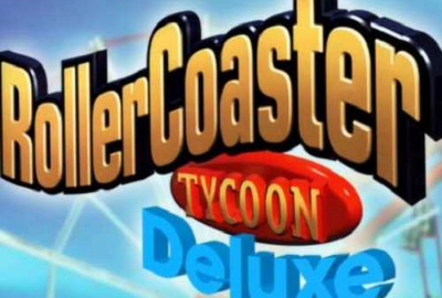 RollerCoaster Tycoon Deluxe iOS/APK Free Download