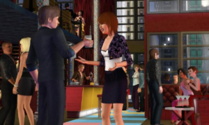 The Sims 3 Late Night APK Version Free Download