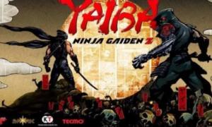 Yaiba Ninja Gaiden Z iOS Version Free Download