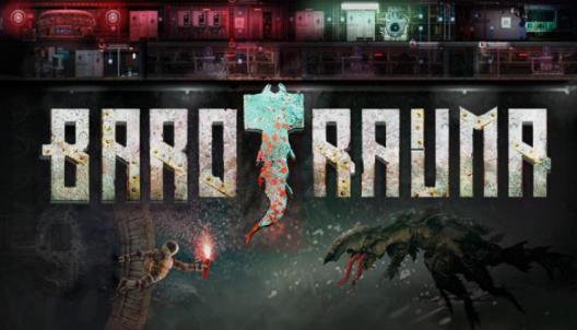 Barotrauma PC Game Latest Version Free Download