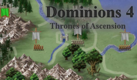 Dominions 4: Thrones of Ascension PC Game Free Download