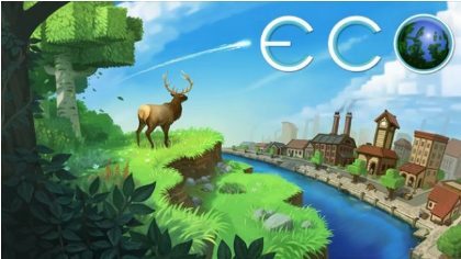 Eco PC Latest Version Full Game Free Download