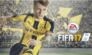 FIFA 17 PC Latest Version Full Game Free Download
