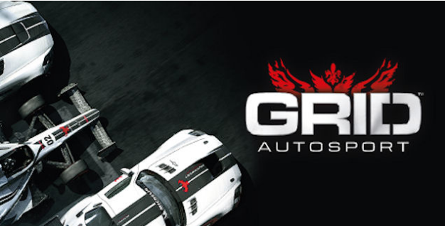 Grid Autosport (Complete Edition) PC Version Game Free Download