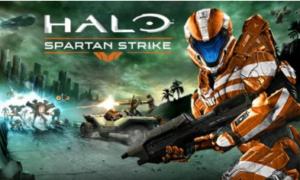 Halo: Spartan Strike PC Game Full Version Free Download