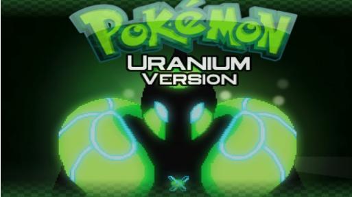 Pokémon Uranium PC Version Full Game Free Download