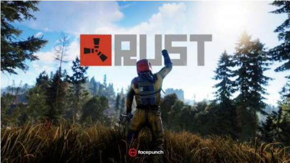 Rust PC Latest Version Full Game Free Download