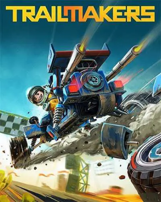 Trailmakers PC Latest Version Game Free Download