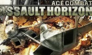 Ace Combat Assault Horizon Enhanced Edition iOS/APK Free Download