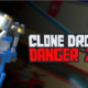 Clone Drone In The Danger Zone iOS Version Free Download
