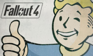 Fallout 4 Android/iOS Mobile Version Full Game Free Download