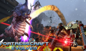 FortressCraft Evolved! APK Latest Version Free Download
