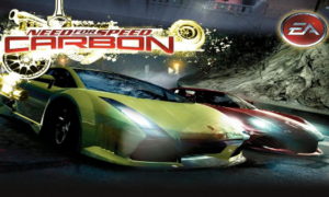 Need for Speed Carbon APK Latest Version Free Download