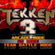 Tekken 3 Android/iOS Mobile Version Full Game Free Download