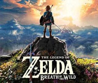 The Legend of Zelda Breath of the Wild iOS/APK Free Download