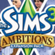 The Sims 3 Ambitions iOS Version Free Download
