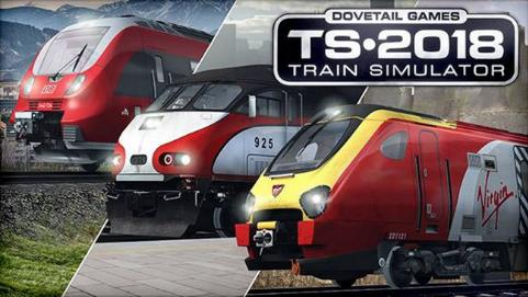 Train Simulator 2018 APK Version Free Download