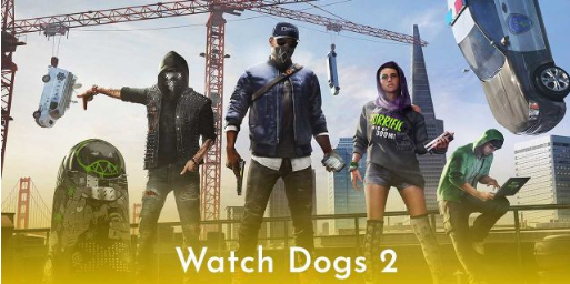 Watch Dogs 2 APK Latest Version Free Download