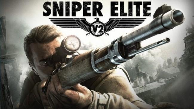 Sniper Elite V2 PC Game Full Version Free Download