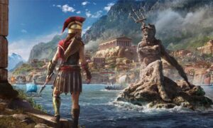 Assassin's Creed Odyssey Free Download PC windows game