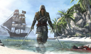 Assassin's Creed 4 Black Flag Download for Android & IOS