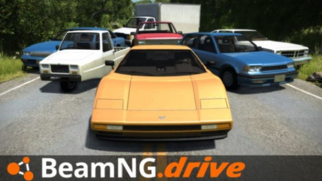 BeamNG.drive APK Full Version Free Download (June 2021)
