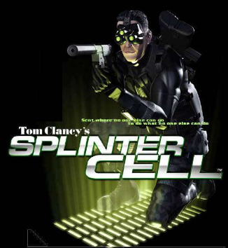 Tom Clancy's Splinter Cell iOS Latest Version Free Download