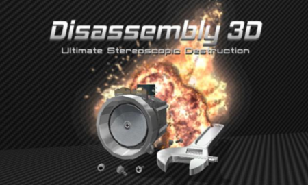 Disassembly 3D PC Download free full game for windows